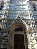Architettura in Italia Fotografia Stock Libera da Diritti