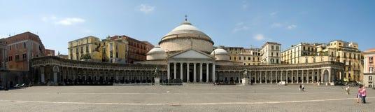 Architettura italiana Fotografia Stock Libera da Diritti