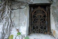 Architettura in Key West Immagine Stock Libera da Diritti