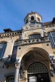 Architettura a Lisbona Fotografia Stock Libera da Diritti
