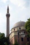 Architettura macedone Immagini Stock Libere da Diritti