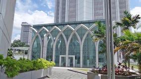 Architettura di Malasyian Fotografie Stock