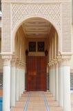 Architettura marocchina. Fotografie Stock