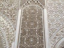Architettura marocchina Immagini Stock