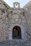 Architettura medievale Immagine Stock