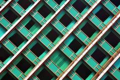 Architettura moderna immagini stock