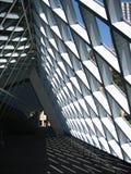 Architettura moderna Fotografie Stock Libere da Diritti