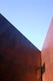 Architettura moderna immagine stock