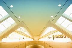 Architettura moderna immagini stock libere da diritti