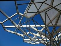 Architettura moderna Immagine Stock Libera da Diritti