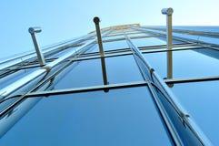 Architettura moderna - art. reale. Fotografia Stock Libera da Diritti