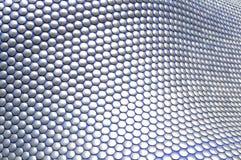 Architettura moderna a Birmingham, Regno Unito Fotografie Stock