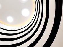 Architettura moderna Canberra dell'hotel Fotografia Stock