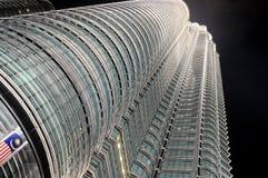 Architettura moderna di affari Immagine Stock