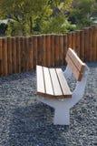 Architettura nel giardino della sosta Fotografie Stock