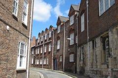 Architettura nel Regno Unito Fotografia Stock