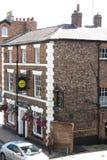 Architettura nel Regno Unito Fotografie Stock