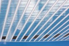 Architettura nella difesa della La - Francia fotografia stock