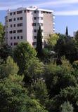 Architettura residenziale Immagine Stock Libera da Diritti