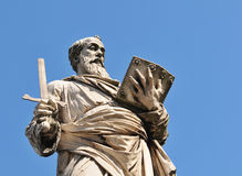 Architettura romana Immagini Stock