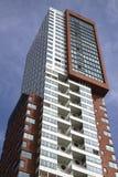 Architettura a Rotterdam Fotografia Stock Libera da Diritti