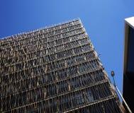 Architettura sostenibile in Colombia Fotografia Stock