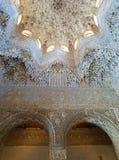 Architettura spagnola Immagini Stock Libere da Diritti