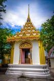 Architettura tailandese Immagini Stock