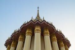 Architettura in Tailandia Fotografia Stock