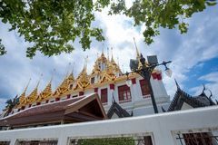Architettura - tempio da pregare immagine stock libera da diritti