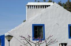 Architettura tradizionale Fotografia Stock