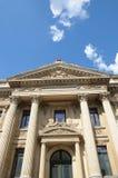 Architettura tradizionale di Bruxelles fotografia stock libera da diritti