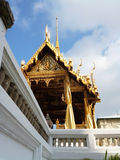 Architettura tradizionale tailandese Immagine Stock Libera da Diritti