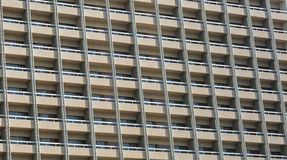 Architettura urbana moderna Fotografia Stock Libera da Diritti