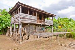 Architettura vernacolare Fotografie Stock Libere da Diritti