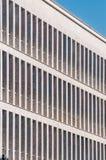 architeture κτηρίου και τόξων Στοκ Φωτογραφίες