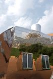 architeture 3 сюрреалистическое Стоковое Изображение RF
