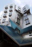 architeture 4 сюрреалистическое Стоковая Фотография