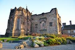 Archivbild von Edinburgh, Schottland, Großbritannien Stockfotos