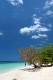 Archivbild von Negril, Jamaika Lizenzfreie Stockfotografie