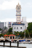 Archivbild von Penang-Insel, Malaysia Lizenzfreie Stockbilder