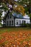 Archivbild von Vermont, USA Lizenzfreie Stockbilder