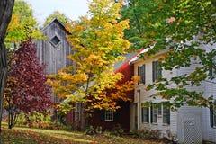 Archivbild von Vermont, USA Lizenzfreies Stockbild