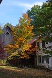 Archivbild von Vermont, USA Lizenzfreies Stockfoto