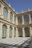 Archive of the Indies Seville Royalty Free Stock Images