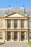 Archives building in Paris Stock Image