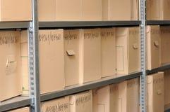 archivieren stockfotografie