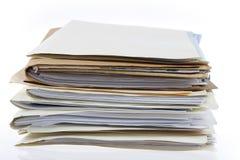 archivierung lizenzfreies stockfoto