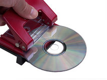 Archiving,. CD punches archiving, please does not copy stock images
