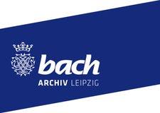 Archivo de Bach en Leipzig - Alemania stock de ilustración